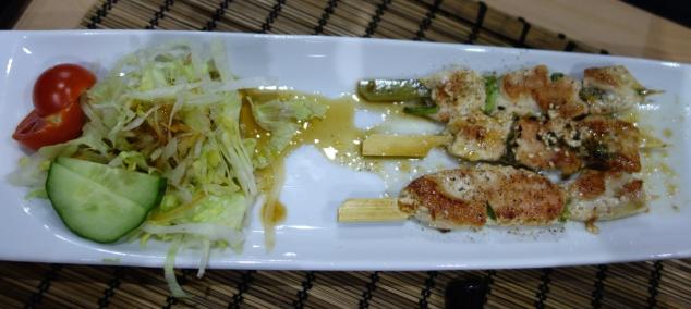 sushi à la vie la louvière avis 12