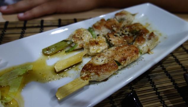 sushi à la vie la louvière avis 13