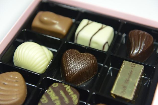 pralines saint-valentin, corné port-royal la mangolina 8