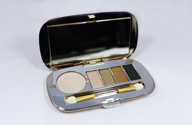 JANE IREDALE - COUNTRY WEEKEND palette 5