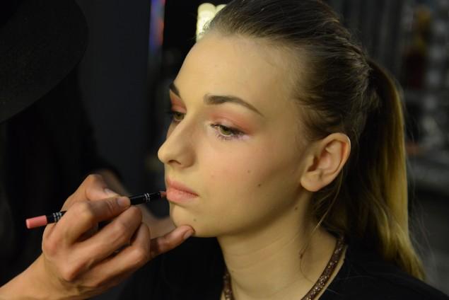 maquillage printemps 50