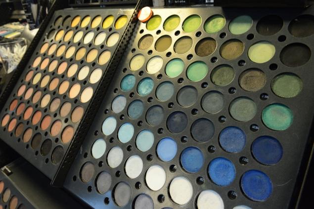 make up for ever artist shadow avis 6