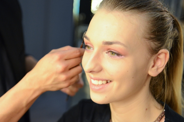 maquillage printemps 49