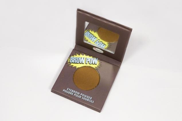brow pow Eyebrows The Balm 17