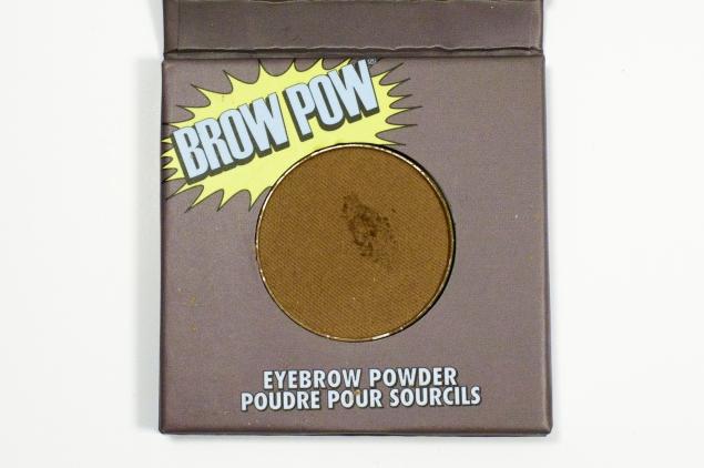 Eyebrows The Balm 20